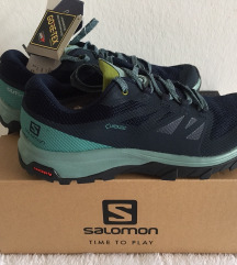 Nove Outdoor tenisice Salomon Outline GTX W