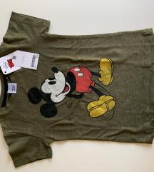 Nova Next Mickey Mouse majica