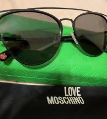 Moschino sunčane naočale