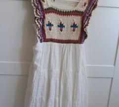 Zara haljina 140