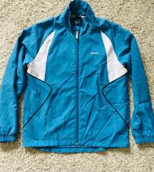Reebok plava jakna vel S-M