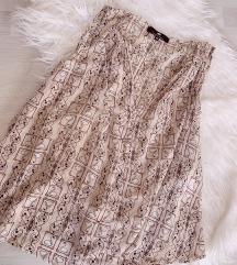200KN ❗️ELISABETTA FRANCHI svilena bluza