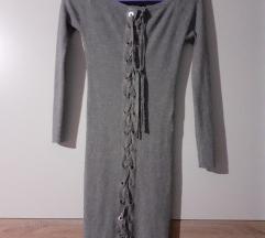 Topla haljina SAMO 40 kn