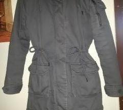 Zimska parka jakna