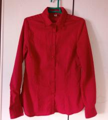 Roza košulja