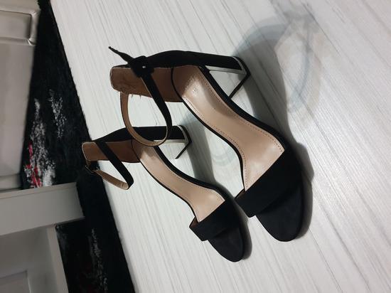 Bershka sandale