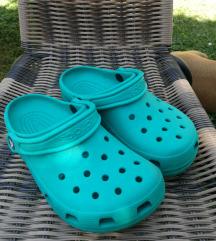 Crocs klompe