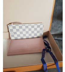 %% LOUIS VUITTON original novčanik novo