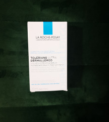 Lrp Dermallergo serum 30 ml