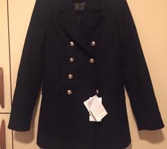 Novi Zara kratki kaput