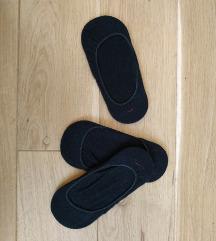 Stopalice (niske-za balerinke) - 3 para