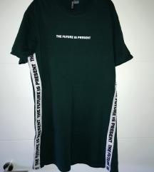 H&M majica haljina