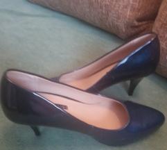 Cipele lakirane 38