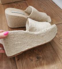 Nove zara sandale 39