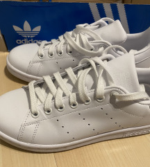 Adidas Originals Stan Smith bijele 38