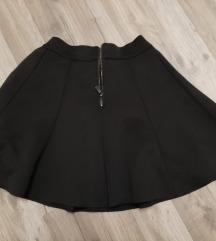 2 kratke suknje
