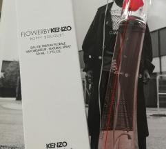 2020!KENZO FLOWER POPPY BOUQUET🌺