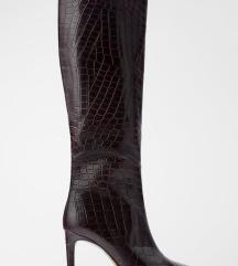 Nove Zara kozne cizme