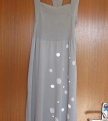 Crea concept siva haljina 38