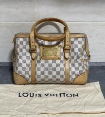 Louis Vuitton Berkeley Damier Azur original torba