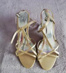 Zlatne potpetice
