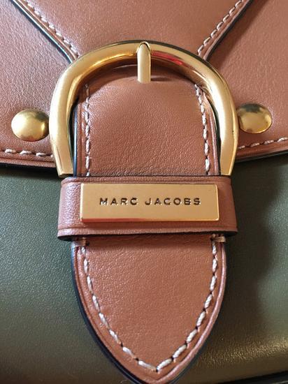 MARC JACOBS torba