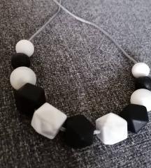 Ogrlice za mame i bebe