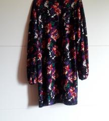 Zara cvjetna haljina!!!