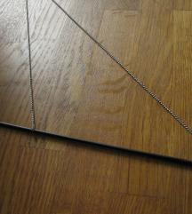 cjevčica ogrlica