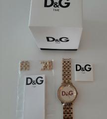 D&G original sat