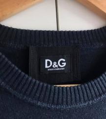 D&G simple @lorinormaric