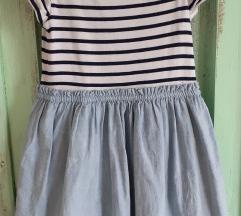 Gap haljina vel 98
