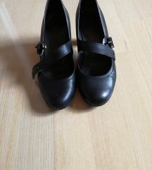 Bata kožne cipelice