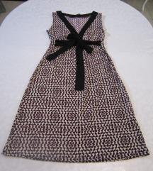 NAF NAF haljina geometrijskog uzorka