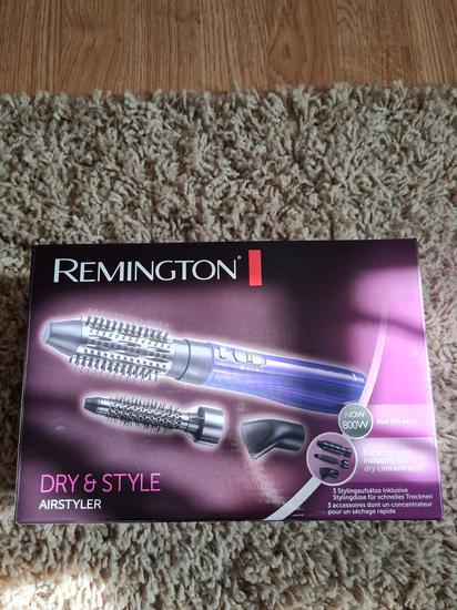 NOVO Remington četka za kosu