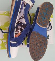Neobicne kozne cipele, novo