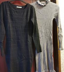 Pletene haljine