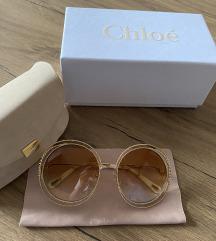 Chloe naočale zlatne