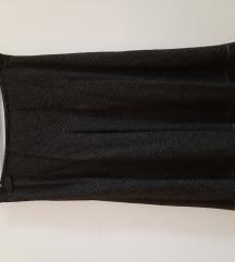 rezzSuperior zimska suknja, vel. M/L