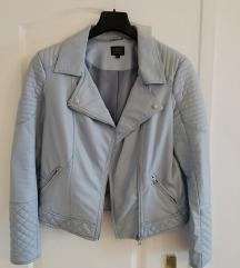 MARKS & SPENCER svijetloplava jakna