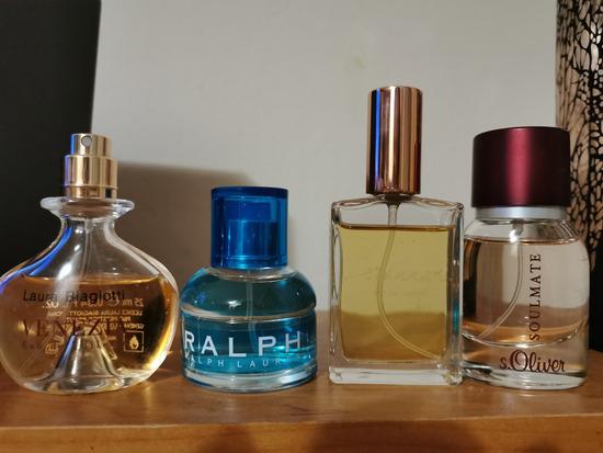 prodajem parfeme