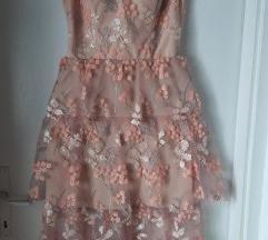 Svečana haljina like la jupe