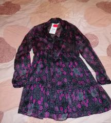 Nova Zarina haljina s etiketom