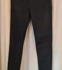 H&M crne hlače