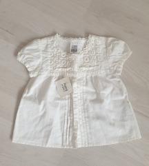 ZARA baby bluza vel. 78 s etiketom