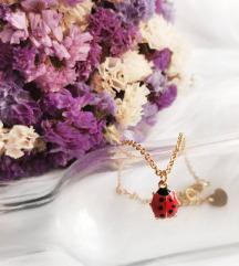 Narukvica Ladybird