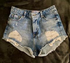 SUPERDRY kratke hlačice