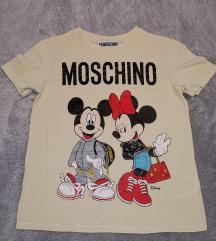 Moschino&hm majica