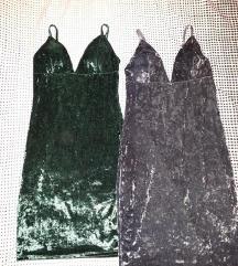 Nove plišane haljine