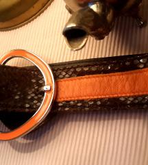 Original Dolce&Gabbana kožni remen